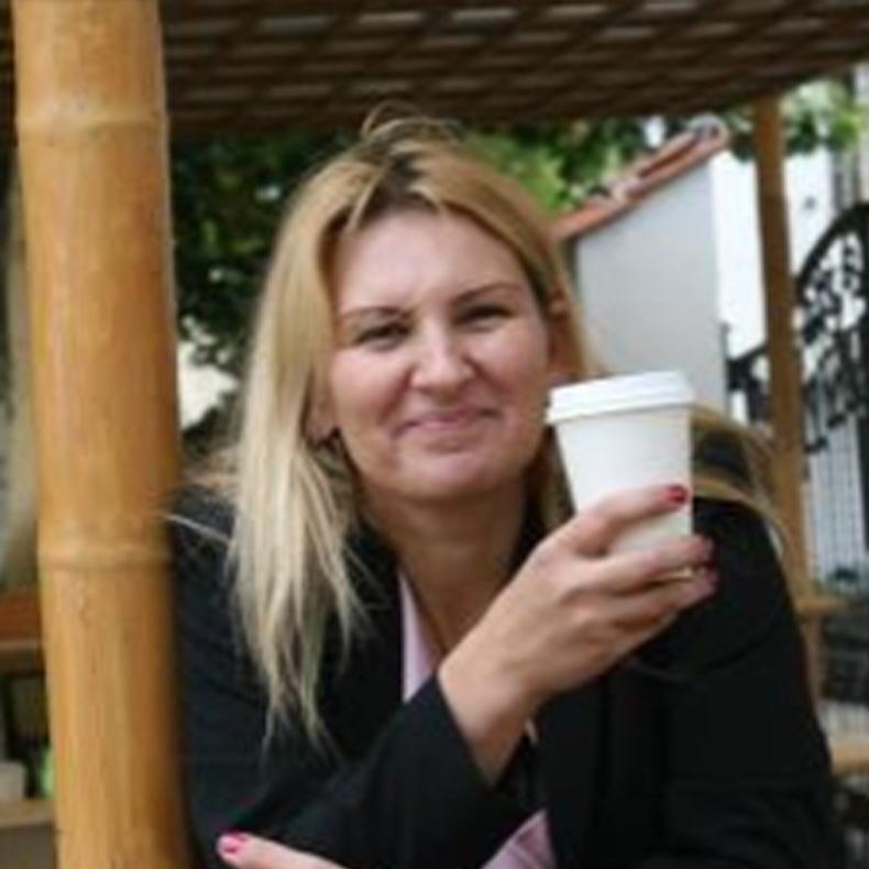 Sandra Tamašauskaitė